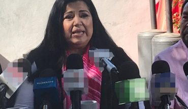 There are more than two candidates for Sinaloa gubernatura: Millán