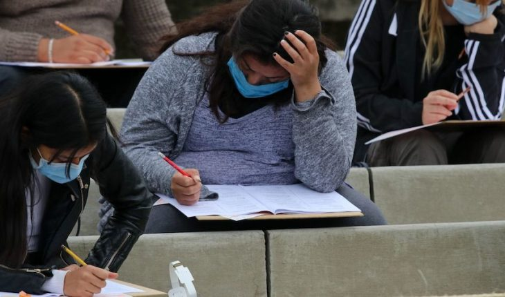 There will be a single UNAM entrance exam; these are the dates and deadlines