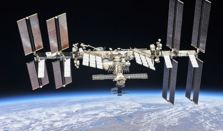They find three new strains of bacteria on the International Space Station