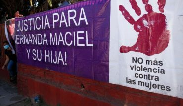 They seek to baptize Conchalí street in homage to Fernanda Maciel
