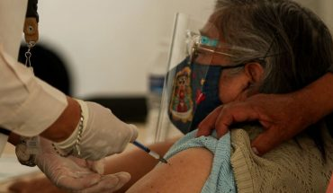 This will kick off COVID vaccination on Tuesday in Toluca, Edomex