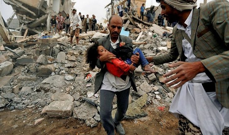 UN: 16 million people will go hungry in Yemen this year