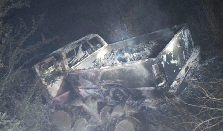 Victims of massacre will be repatriated in Camargo, Tamaulipas