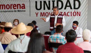 With Raúl Morón, Oriente de Michoacán closes ranks per unit of 4Q
