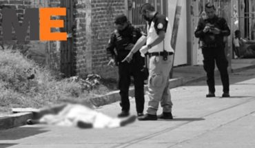 Woman is shot dead in Salinas colony of Gortari de Zamora