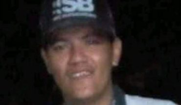 Young man disappears after going out to buy food in Mazatlan