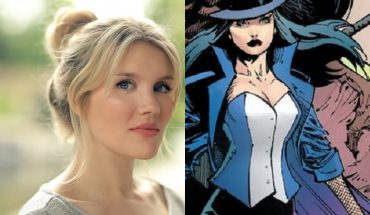 """Zatanna,"" the DC heroine will have her film with director Emerald Fennell"