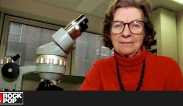 ¿Quién es la científica que hoy recuerda Google?