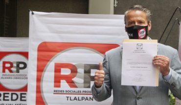 'Es campaña de desprestigio', dice Adame sobre audio filtrado