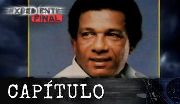 Expediente Final: Así fueron los últimos días de vida de Calixto Ochoa  - Caracol TV