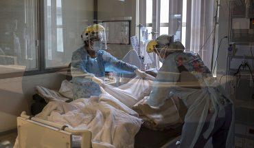 166 nuevos casos de Covid-19 y tres personas fallecidas se registraron en la Región de Coquimbo