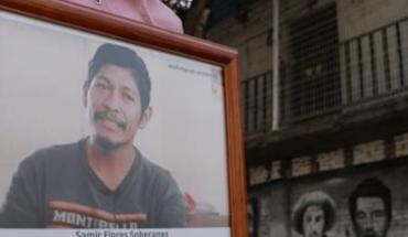 45 activistas han sido asesinados durante el mandato de AMLO