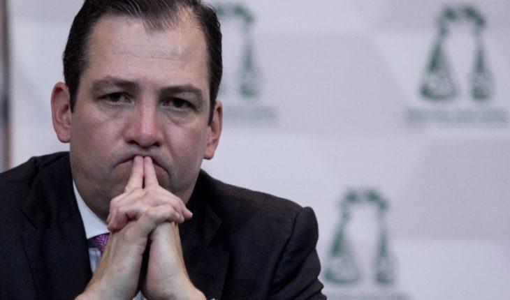 5 magistrados acusan a presidente del TEPJF de aplazar votación sobre Salgado