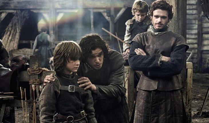 A diez años del estreno del primer episodio de Game of Thrones