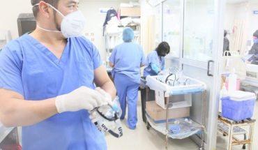 A la baja contagios y hospitalizaciones en Jalisco