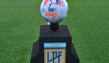 AFA confirmó los árbitros para la fecha 11 de la Copa de la Liga Profesional