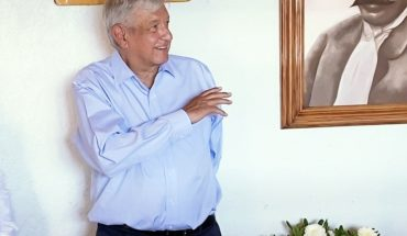 """AMLO viaja a Puebla en """"secreto"""" para conmemorar a Zapata"""