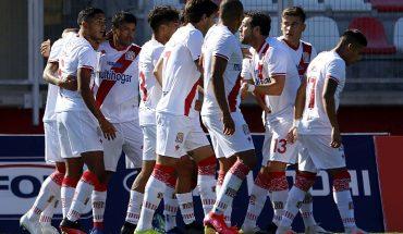 ANFP rechazó solicitud de Curicó Unido de suspender el duelo con La Serena