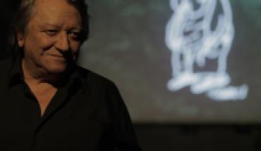 Actor y director Oscar Castro murió en Francia tras complicaciones por coronavirus