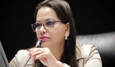 """Al presidente """"le interesa Jalisco y NL"""", dice senadora de Morena"""