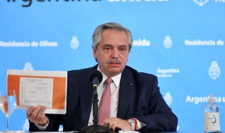 """Alberto Fernández tras el fallo: """"Lo que hicieron es un estrago jurídico"""""""