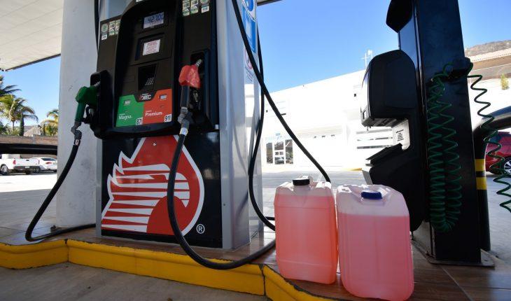 Alza en gasolina llevan a la inflación a 4.67%, mayor nivel desde 2018