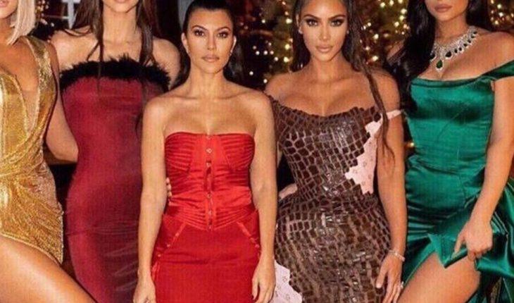 Anuncia Kim Kardashian que tendrán nueva serie en Hulu