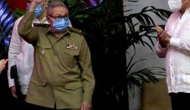 Anuncia Raúl Castro renuncia a dirigencia del PCC