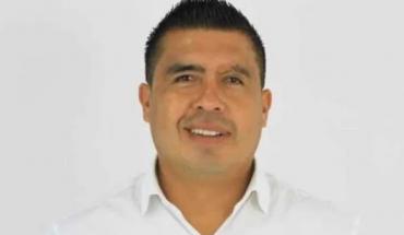Asesinan a candidato a diputado local del PVEM en Tamaulipas