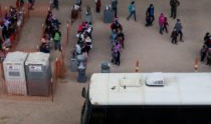 Biden dice que aumentará límite refugiados admitidos en EEUU