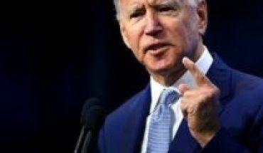 """Biden prepara impuesto a los """"súper ricos"""" para financiar plan gubernamental de ayudas sociales"""