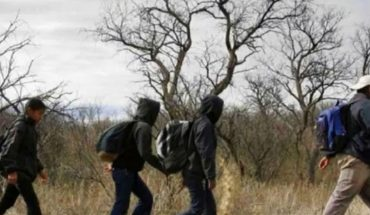 Biden supera a Trump en detenciones fronterizas en EUA