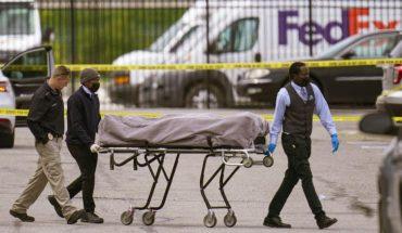 Brandon Scott Hole, de 19 años, era empleado de FedEx en Indianapolis, donde este jueves tiroteó a 8 personas y se quitó la vida.