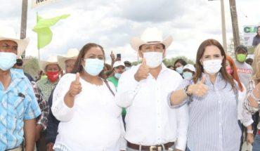 Busca Clara Luz Flores Carrales impulsar la economía turística en Nuevo León
