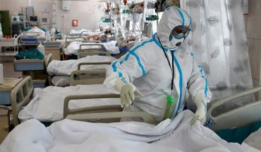 CABA: la ocupación de camas de terapia intensiva está al borde del 80%