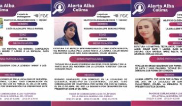 CEDH de Jalisco pide búsqueda eficaz de mujeres desaparecidas en viaje