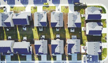 Caída y estancamiento de la clase media global