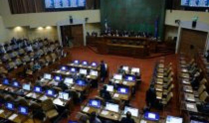 Cámara de Diputados rechaza proyecto que promovía participación de estudiantes en el proceso constituyente