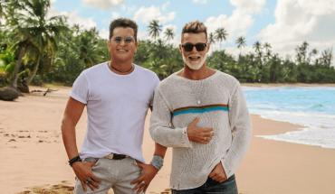 """Carlos Vives presenta """"Canción Bonita"""" su nueva canción junto a Ricky Martin"""