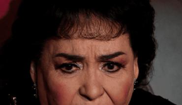 Carmen Salinas revela que su sobrina fue violada