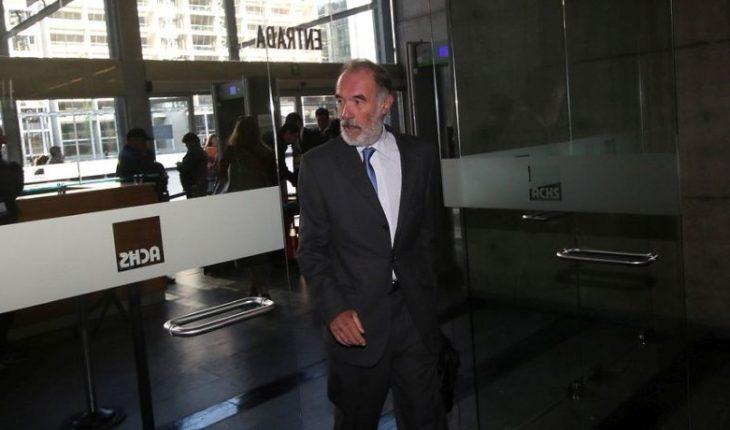 Caso Corpesca: condenan a 5 años y 1 día de cárcel al ex senador Jaime Orpis por fraude al fisco