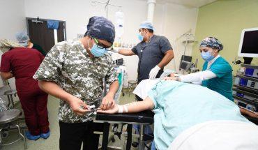 Cirugía bariátrica, una alternativa contra la obesidad