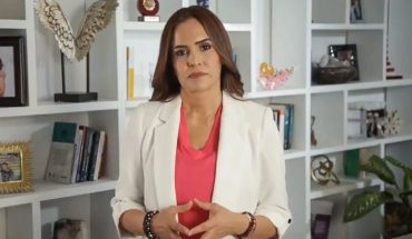 Clara Luz Flores se disculpó por mentir, admitió conocer a fundador de NXIVM (video)