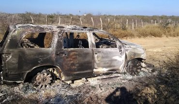 Clasifican por 5 años expedientes de agentes relacionados en masacre de Camargo