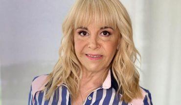 Claudia Villafañe dio positivo de coronavirus y se encuentra en aislamiento