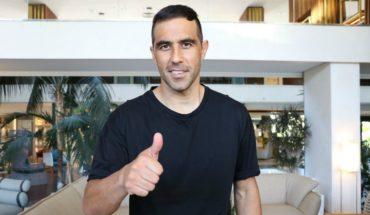"Claudio Bravo dijo que ""no le ve futuro"" a la Superliga"