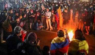 Colombia: nuevo paro nacional tras proyecto de reforma tributaria