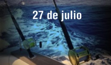 Compartimos nuestra #tablademareas para este viernes 27 de julio. #Panamá #pescando #PesquerosSport #TuDiaIniciaAqui  Al...