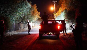 Con drones lanzan granadas contra policías en Aguililla, Michoacán