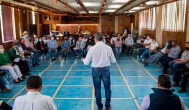 Con estructura sólida, 4T llegará a todos los rincones de Michoacán: Raúl Morón